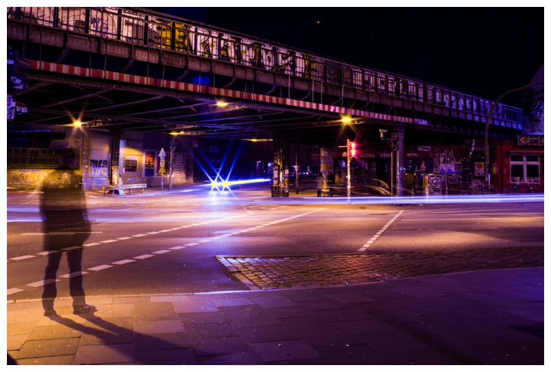 Hamburg Sternbrücke