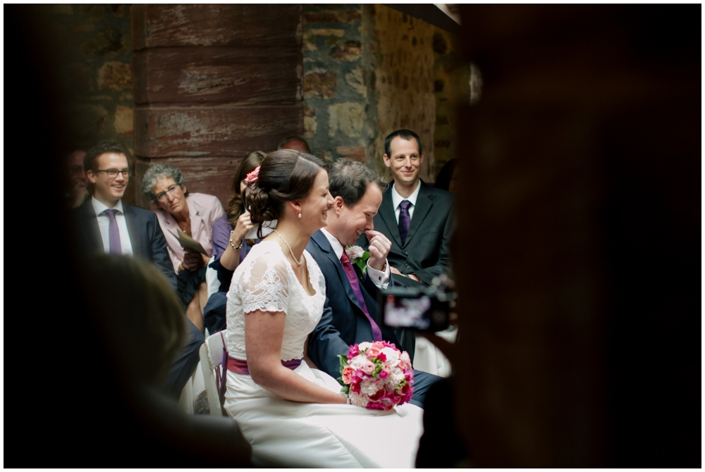Hochzeit Jagdschloss Platte