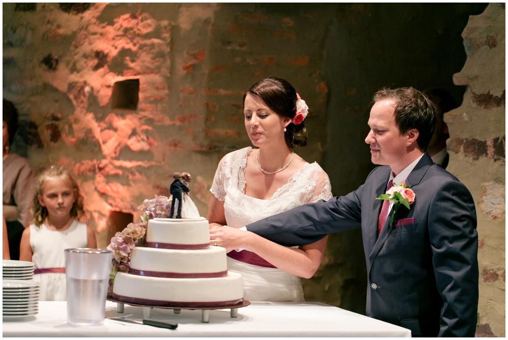 Hochzeitstorte Wiesbaden