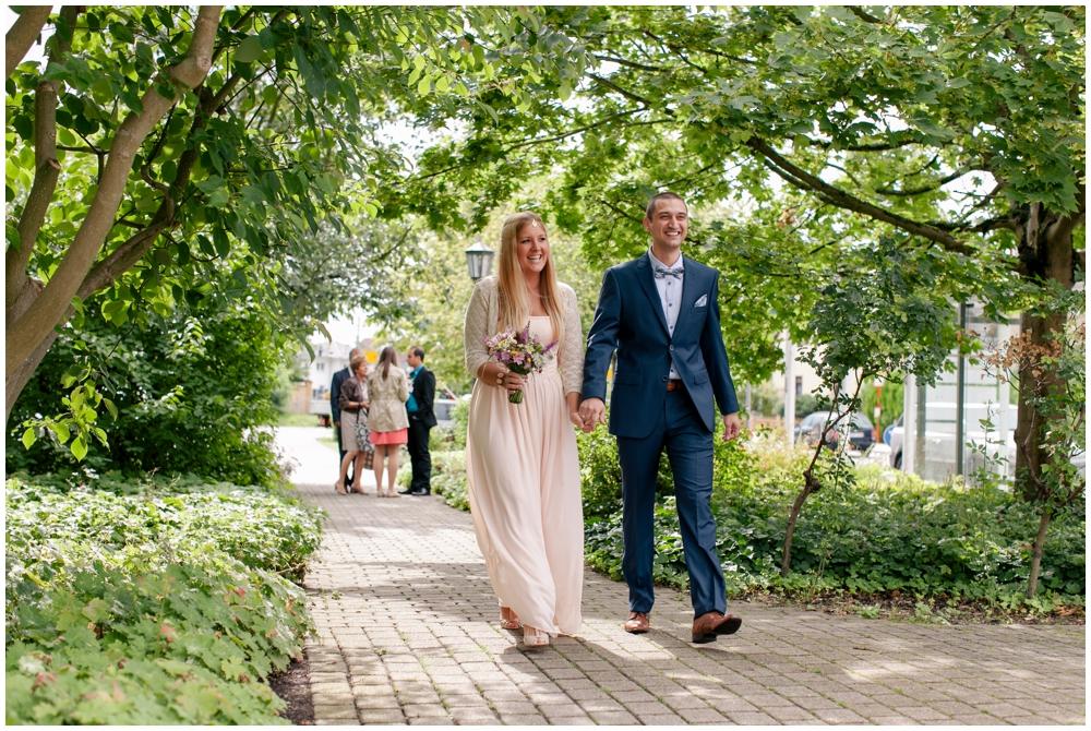 Hochzeit in Ubstadt