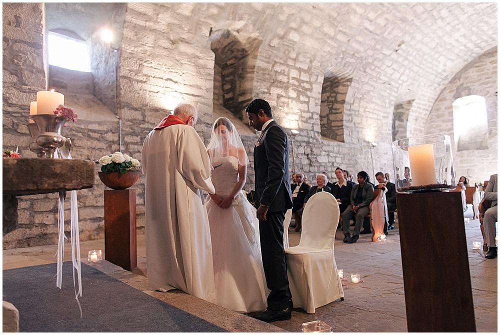 Trauung Hochzeit