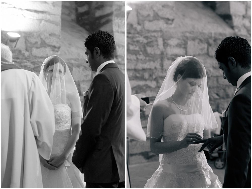 Ja Wort Hochzeit