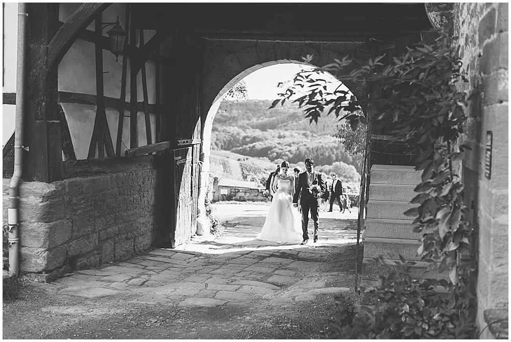 Burg Ravensburg Sulzfeld Hochzeit