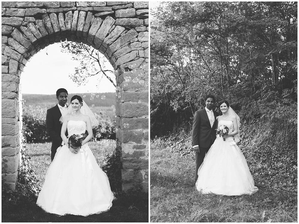 Hochzeit auf Burg Ravensburg