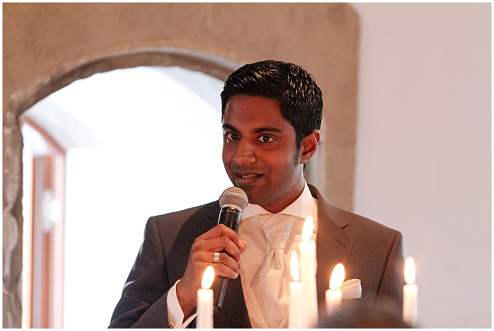 Rede Hochzeit
