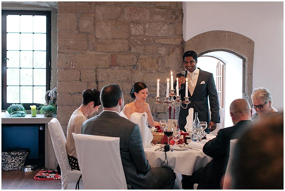 Heiraten auf Burg Ravensburg