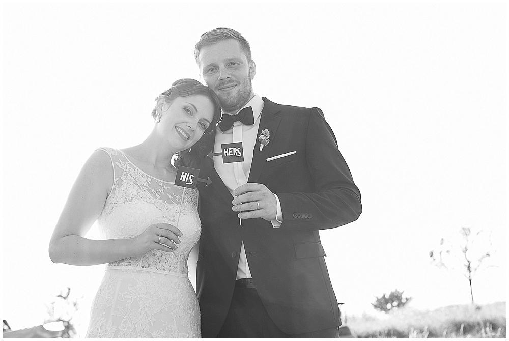 Traumhafte Hochzeit auf dem Golfplatz Bruchsal