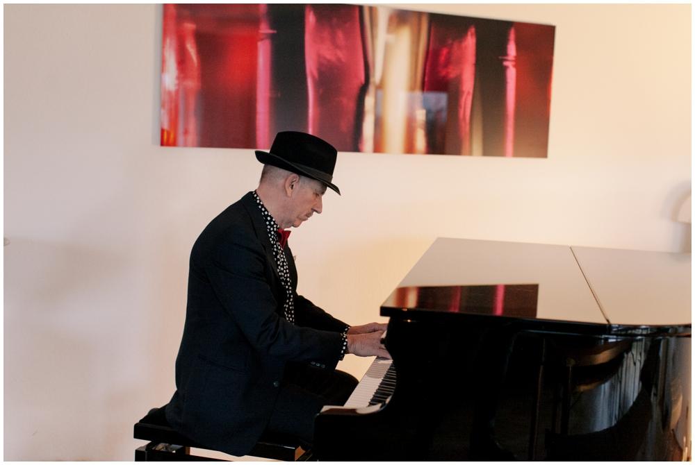 brautvater klavier Hochzeit morgen katrinandsandra
