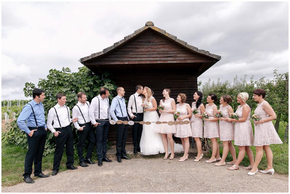 Freundefotos Hochzeit
