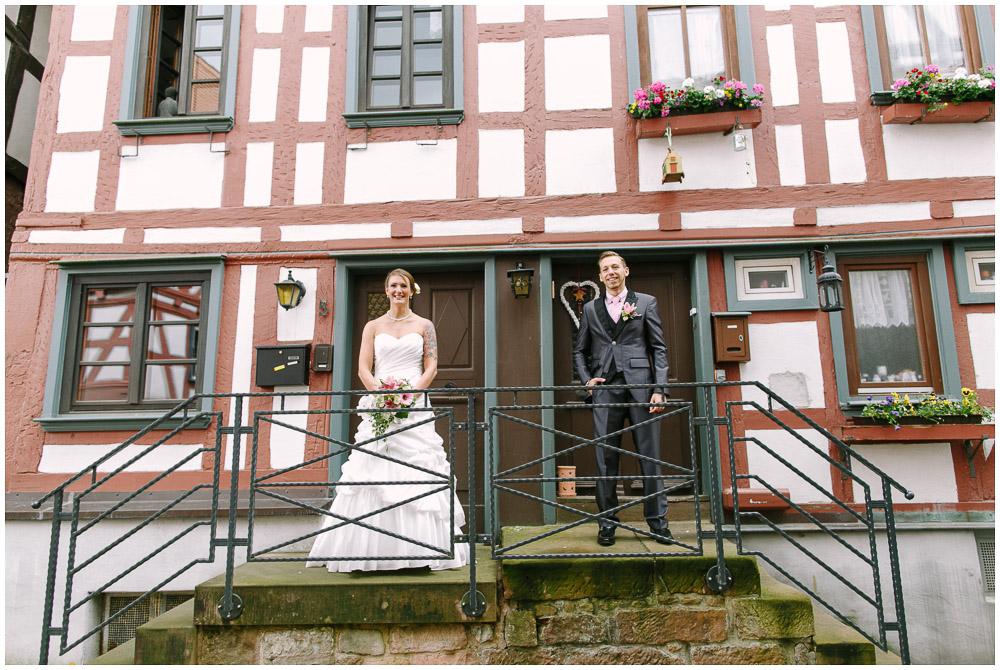 Hochzeit auf der Ronneburg Frankfurt-1938