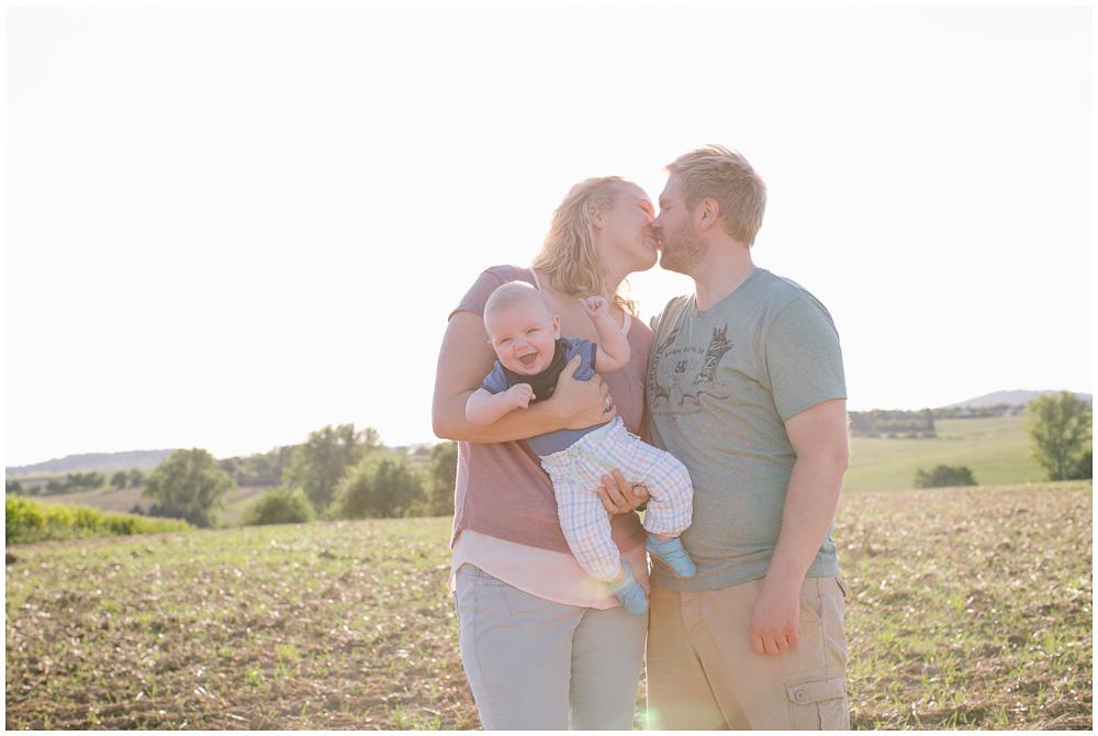 Familienfotos in Backnang