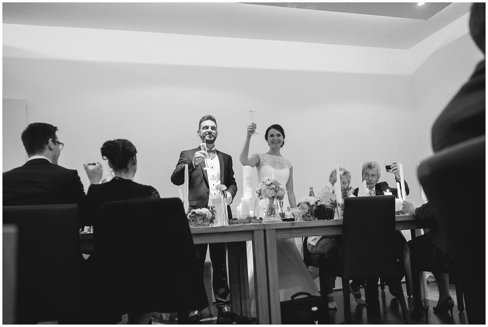 Hochzeitsfeier Palazzino Palmeri Östringen