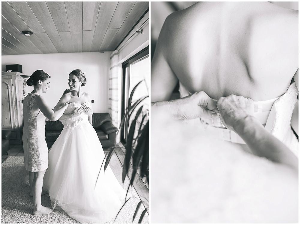 Brautkleid Vintage