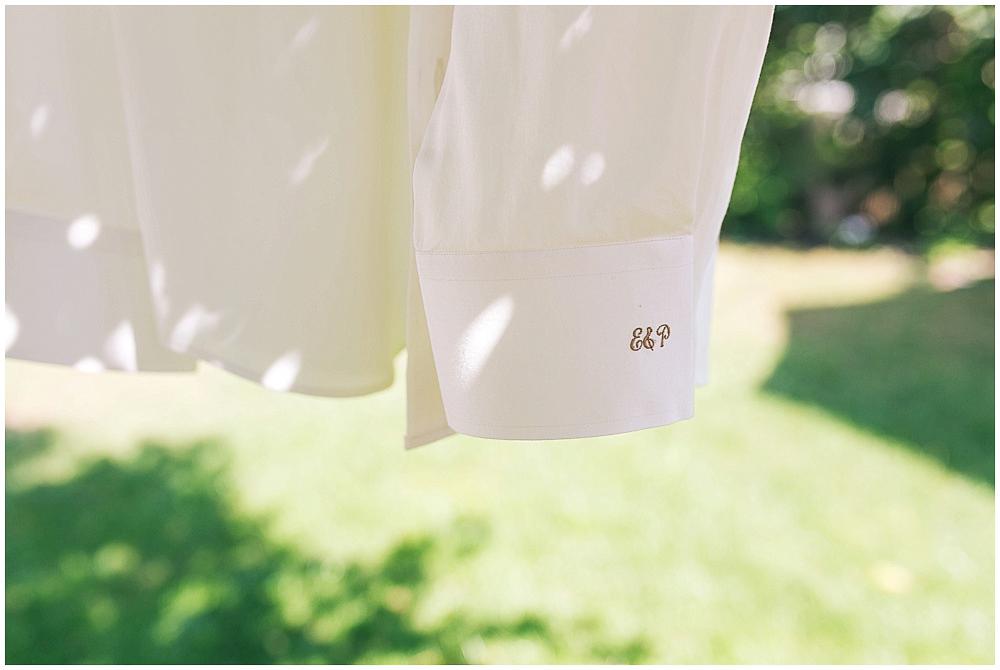 Maßgeschneiderter Anzug Hochzeit