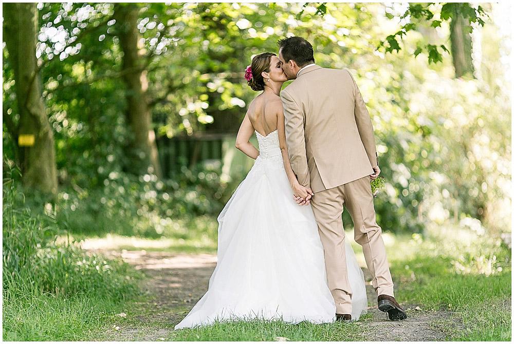 Romantische DIY Vintage Hochzeit
