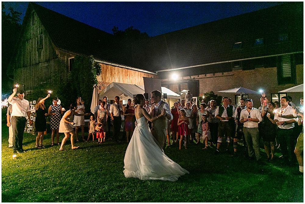 First Dance Hochzeit