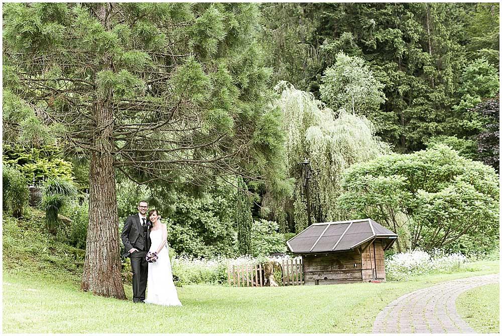 Hochzeit auf dem Lautenbachhof