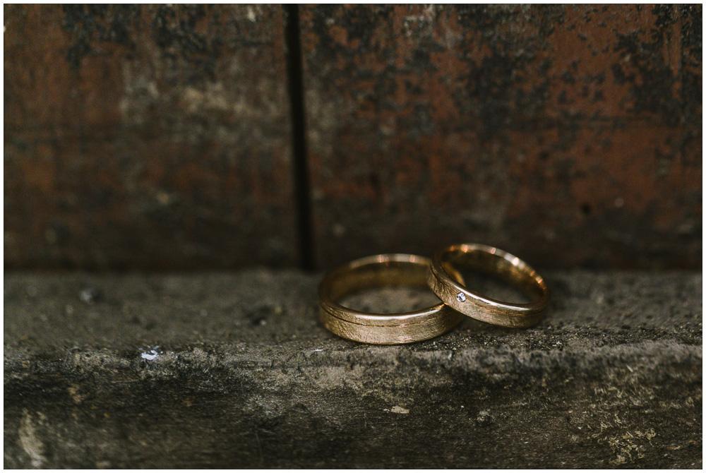 Trauuringe Vintage Hochzeit