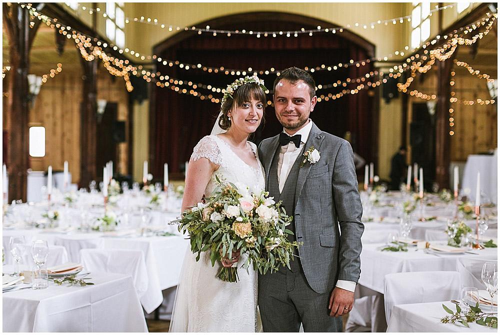 traumhafte Vintage Hochzeit in Bruchsal