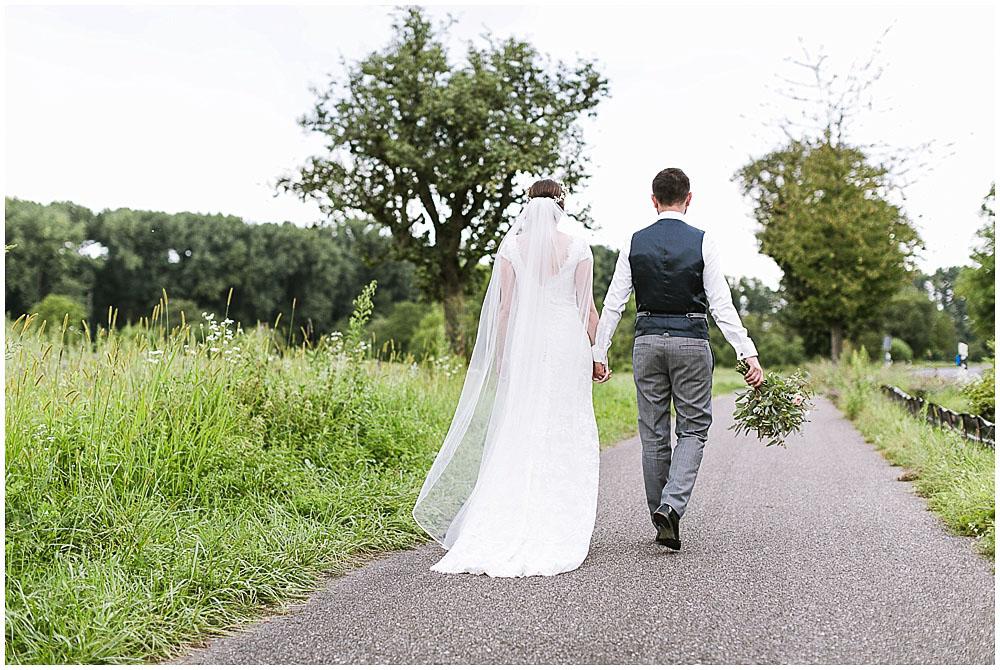 Vintage Hochzeit in Bruchsal