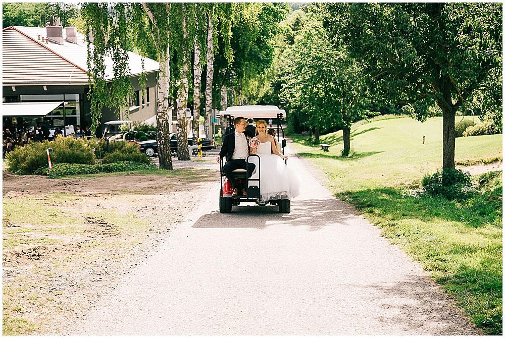 hochzeit Golfclub bruchsal