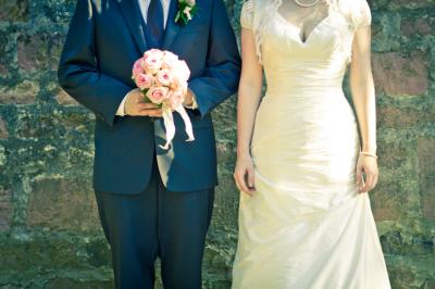 Hochzeit in Obrigheim