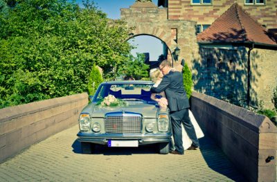 Hochzeitsfotograf Obrigheim