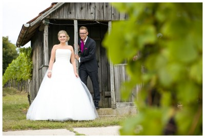 heiraten in Heidelsheim
