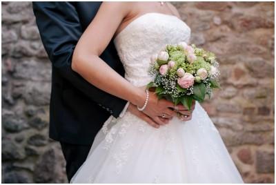 Blumen Hochzeit