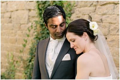 Brautpaar Fotoshooting