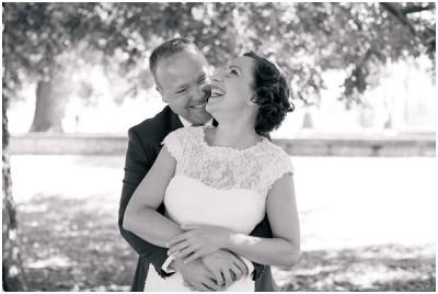 Hochzeitsfotograf in Bruchsal