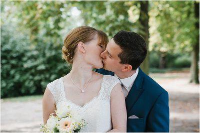 Romantische Hochzeit in Bruchsal