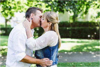 Standesamtliche Hochzeit in Walldorf