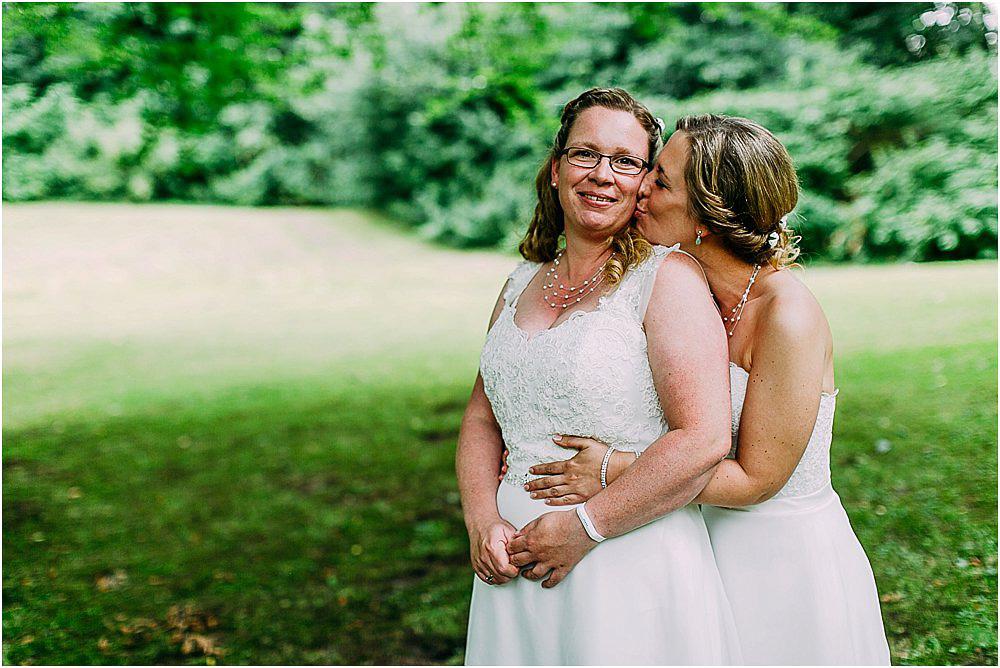 Liebe für alle Hochzeit Unna