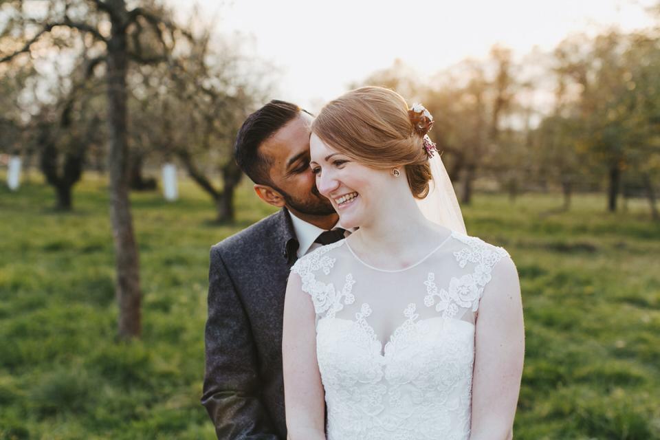 Hochzeit im Landgut Michelfeld