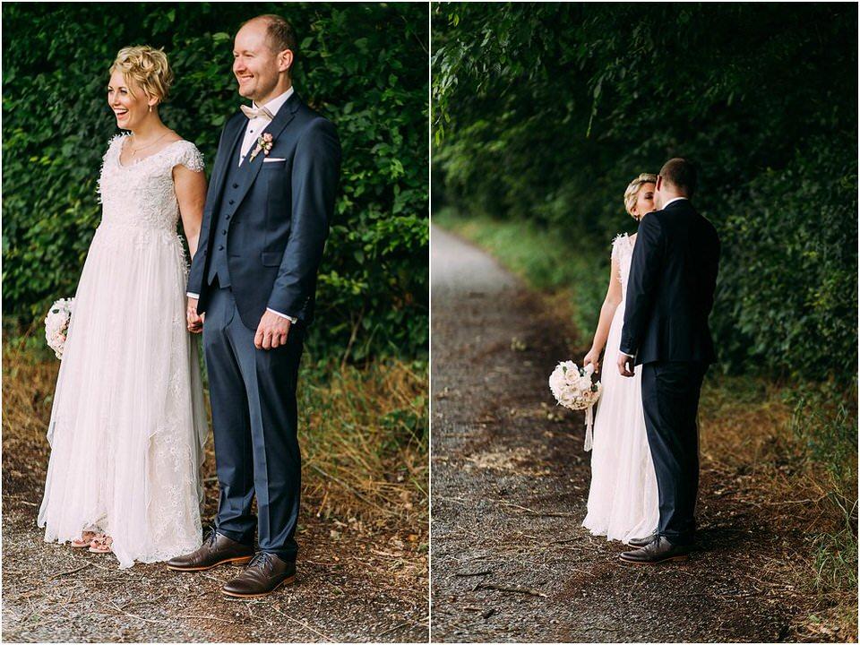 Vintage Hochzeit Palmeri Östringen